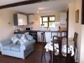 Hooke Cottage At Lancombe Country Cottages