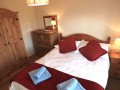 Asker Cottage At Lancombe Country Cottages