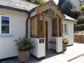 Fern Cottage At Lyn Holidays
