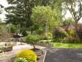 Garden Cottage In Warkworth