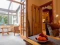 Sunny Cottage In Warkworth