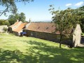 Hillside Farm In Littlebeck