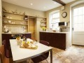 Bespoke kitchen & dishwasher