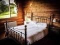 Bluebell Cabin At Hidden River Cabins