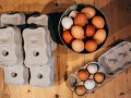 Eggs & other produce for sale