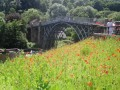 Summer in Ironbridge
