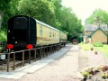 Coalport Station Holidays- Carriage 2