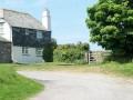 Church Cottage At Crackington Haven