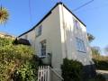 Corner Cottage At St Mawes