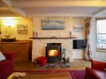 Cornerstone Cottage In Mousehole