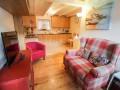 Fulmar Cottage In Mevagissey