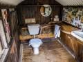 Buffalo Springfield Yurt At Walcot Hall