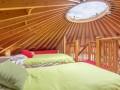 Ash Yurt At East Hoathly