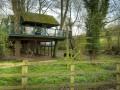 Tysoe Tree House At Upper Tysoe
