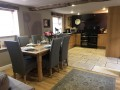 Open Plan Living/Dining/Kitch