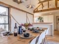 Black Swan Barn At Thornham Magna