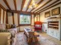 Grove Farm House In Thornham Magna
