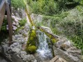 Waterfall In Ventnor