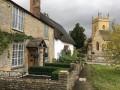 Myrtle Cottage  At Bretforton