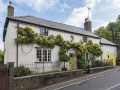 Yellow Rose Cottage