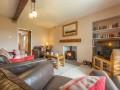 West Shaw Cote Cottage