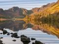 Geirionydd lake