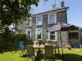 The Farmhouse At Croft Farm