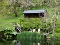 Copper Kettle Cottage At Down Farm