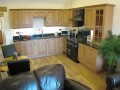 Buttermilk Barn At Wooldown Holiday Cottages