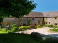 Priestley Cottage At Wheeldon Trees Farm