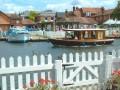 Anchor At Wroxham Cottages