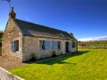 Geary Shiel  At West Ord Holiday Cottages