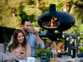 Bookable Wood Fired Pizza Oven