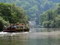 Symonds Yat Boat Trip