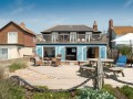 The Suttons Beach House In Camber