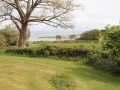 Garden View  At Porlock Weir