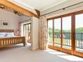 King Sized En-Suite Bedroom