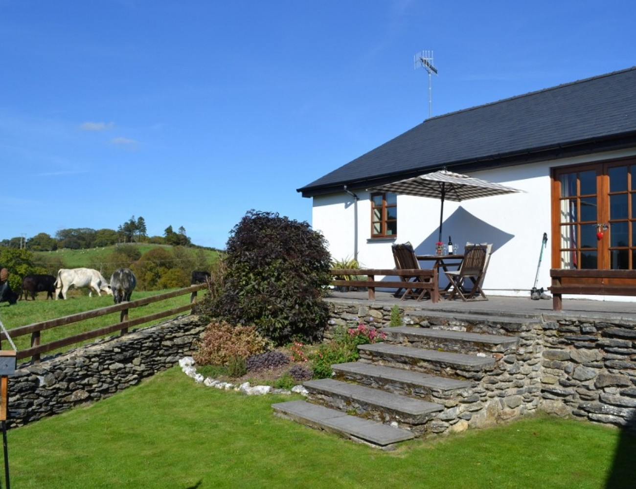 Tryfan Luxury Cottage In Betws Y Coed Unique Holiday