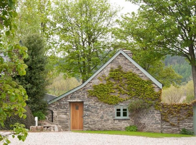 Ghillie's Cottage At Rivercatcher