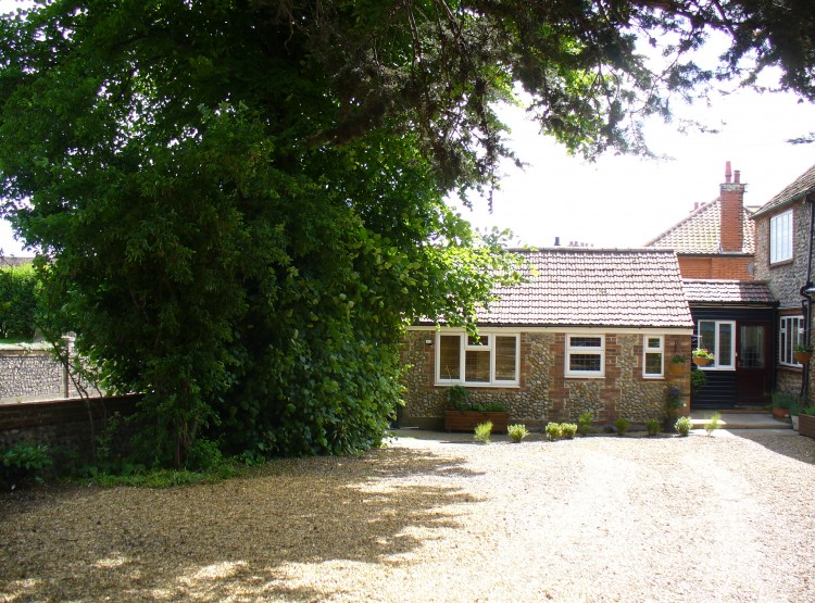 The Old Barn Annexe