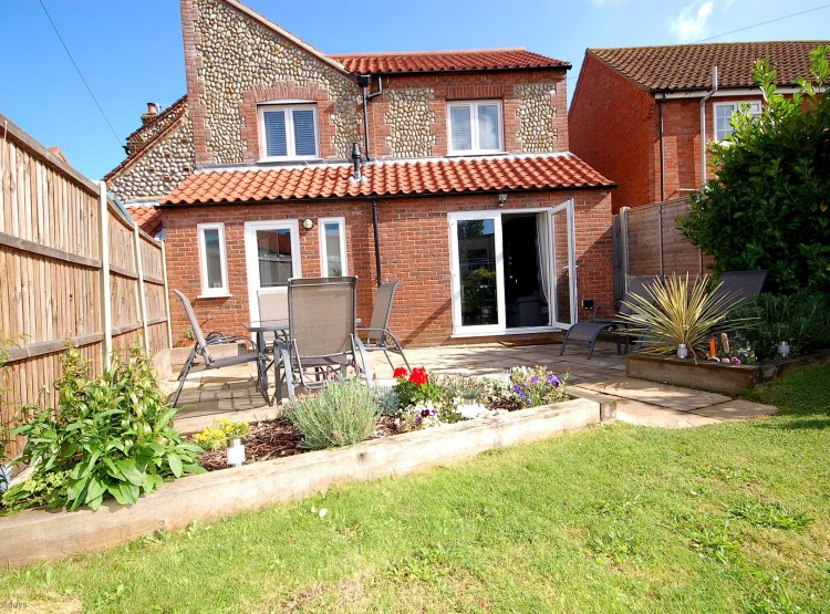 Beeston View Cottage In Sheringham