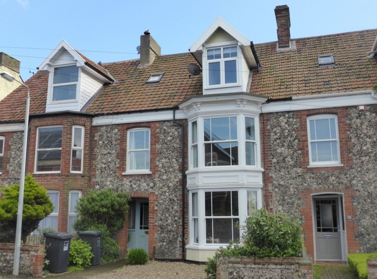 30 Cliff Road In Sheringham
