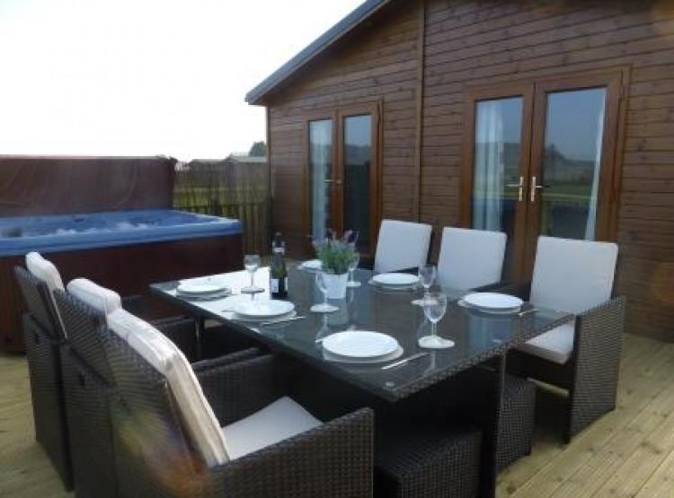 Middleton Lodge At Falsgrave Leisure & Lodges