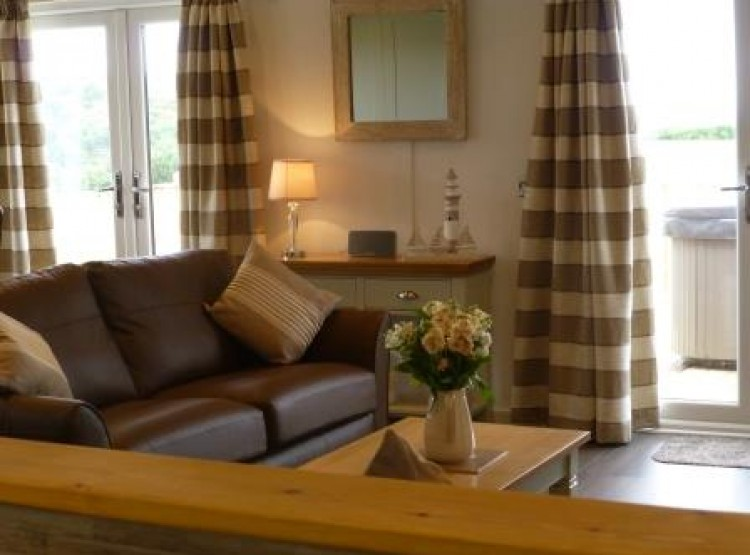 Darcy Lodge At Falsgrave Leisure & Lodges