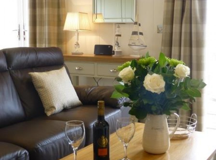 Branwell Lodge At Falsgrave Leisure & Lodges