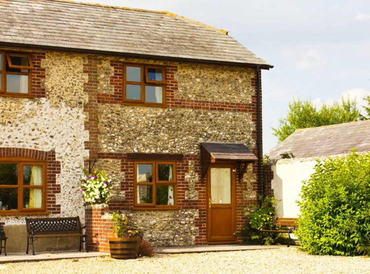 Cerne Cottage At Lancombe Country Cottages