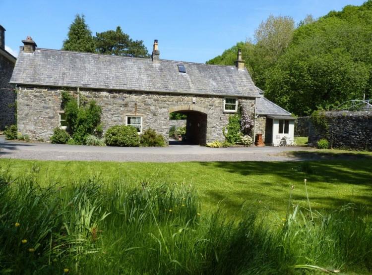 Caretaker's Cottage In Llanrwst