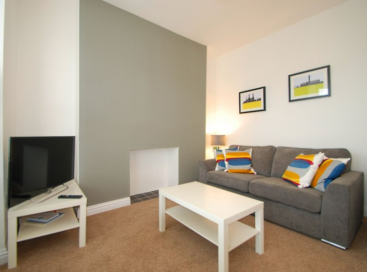 Willow Court Apartment 4 In Llandudno