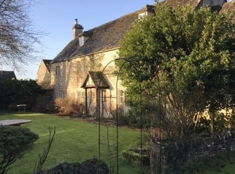 Woodmancote Farmhouse