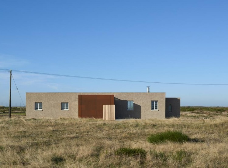 PS1 At Dungeness